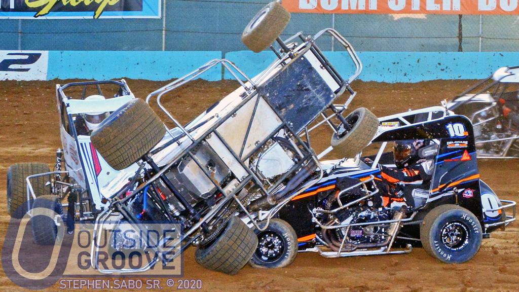 Eddie Strada: Tough and Tumble Action Track USA
