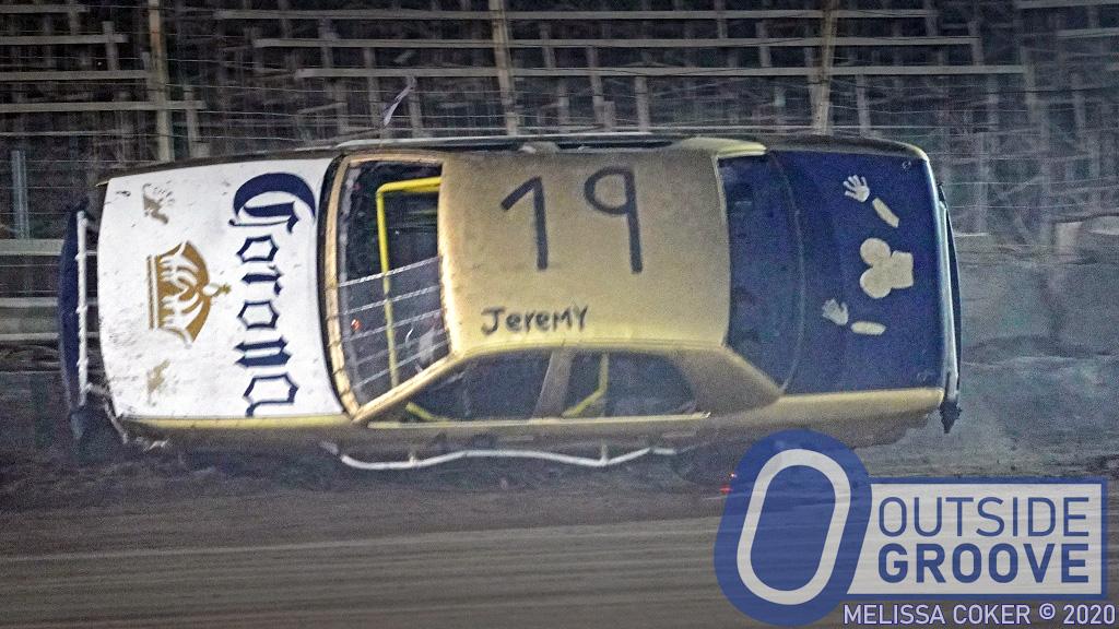 Jeremy Lampley: Corona Keeps on Going