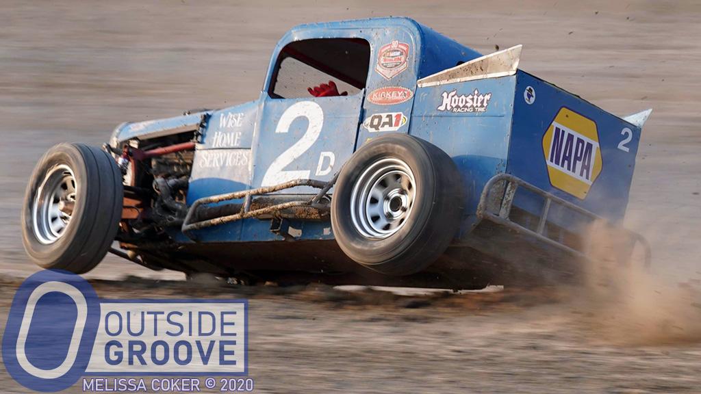 Skip Wise: Defying Age by Racing Dwarf Cars