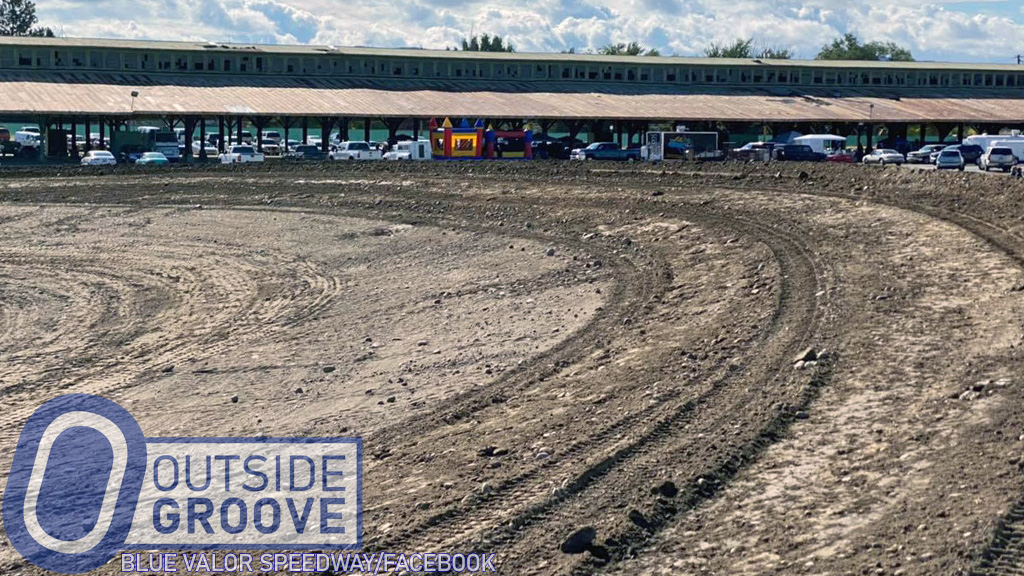 Blue Valor Speedway: New Dirt Track in Idaho