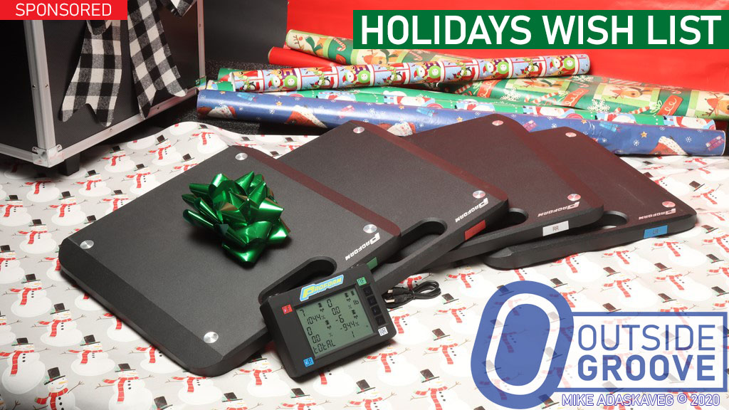 Wireless Scales from Proform — Holidays Wish List