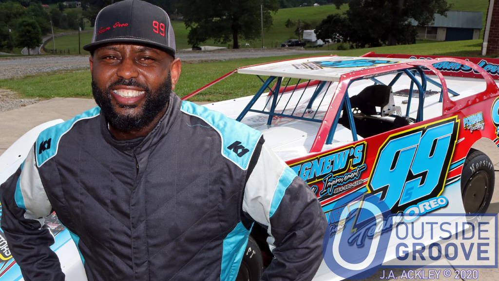 Shun Thomas: Update — Moving into Super Late Models