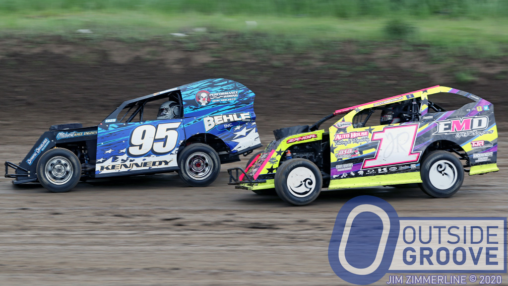 Mod Lite STARS: What the New IMCA Sanction Means