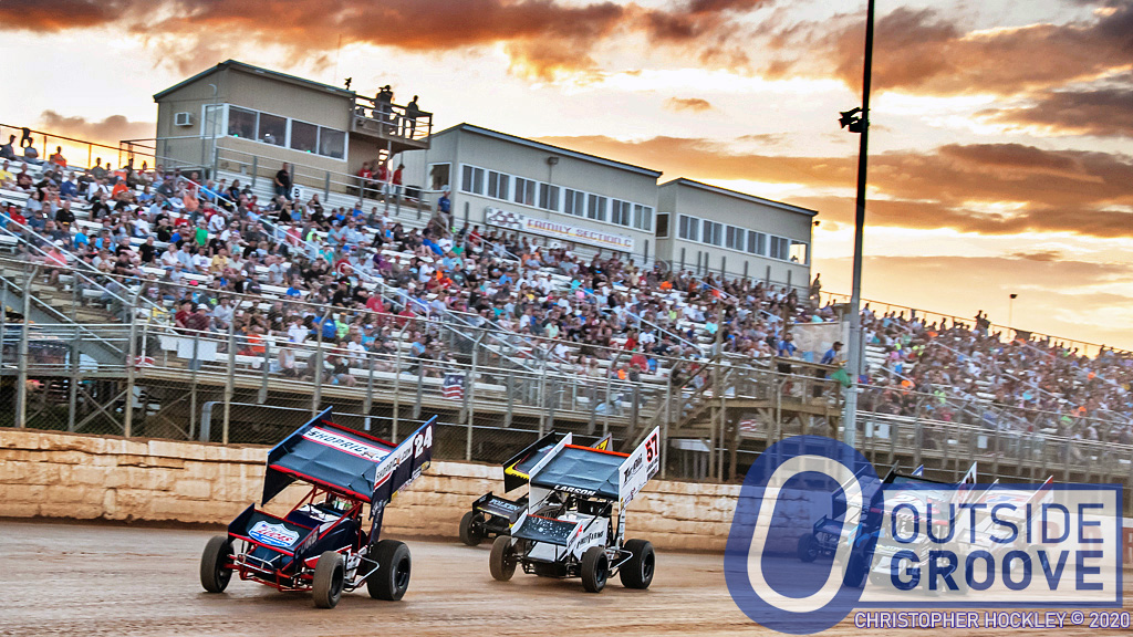 Port Royal Speedway: How It Became a Showpiece