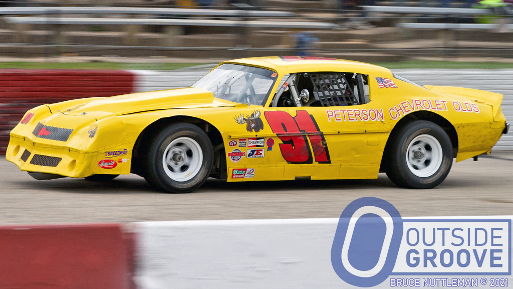 Moose Peterson: Tribute Cars Keep His Memory Alive