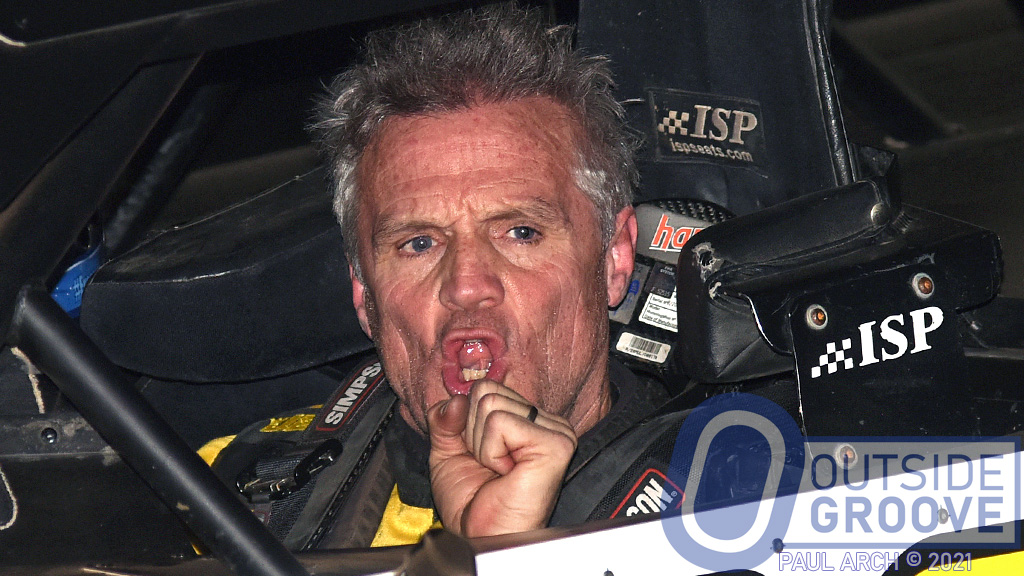 Kenny Wallace: What You See Is What You Get