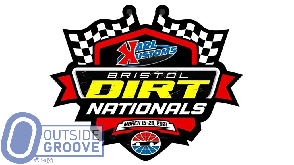 Bristol: What It's Like to Make Laps on the Dirt