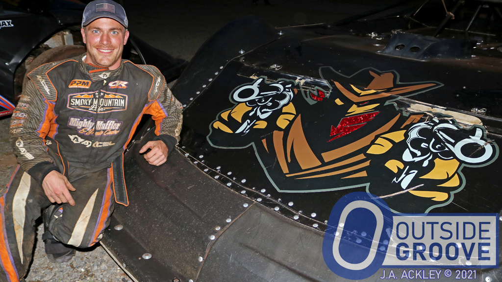Brandon Godsey: From One Bullring to Another