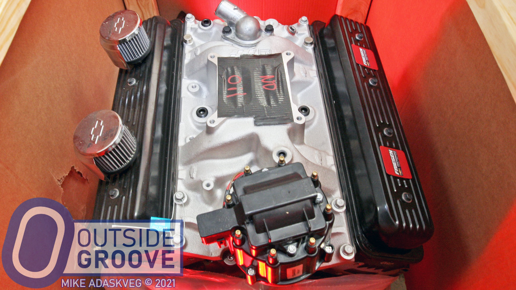 Crate Engine Shortage: What You Need to Know