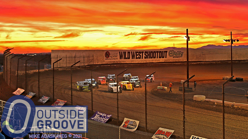 Arizona Speedway: Set to Close in April