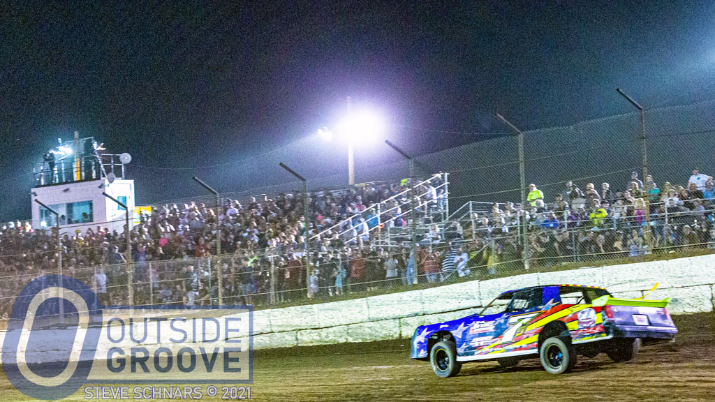 Arizona Speedway Update: Extension Granted