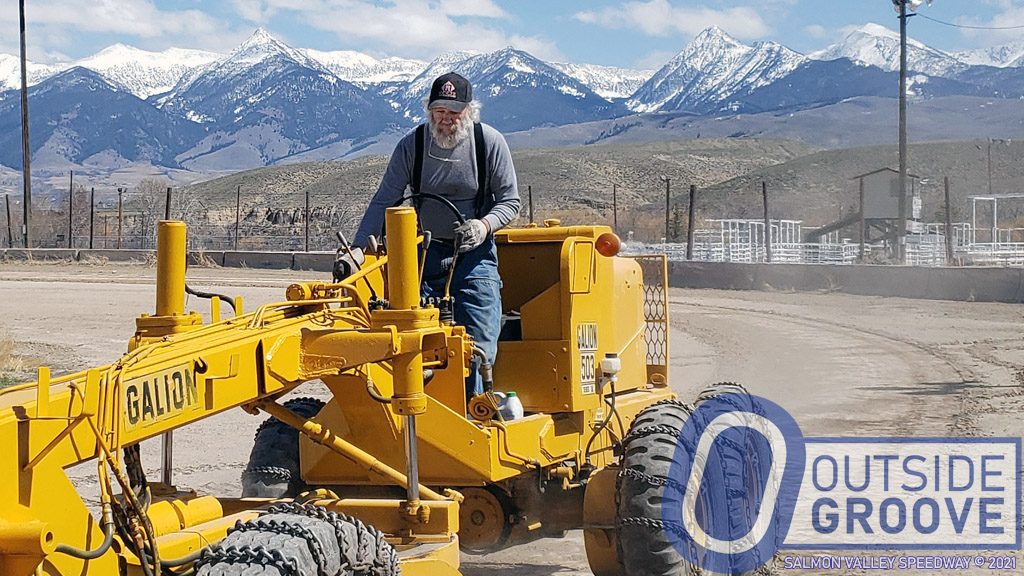 Salmon Valley Speedway Comes Back to Life