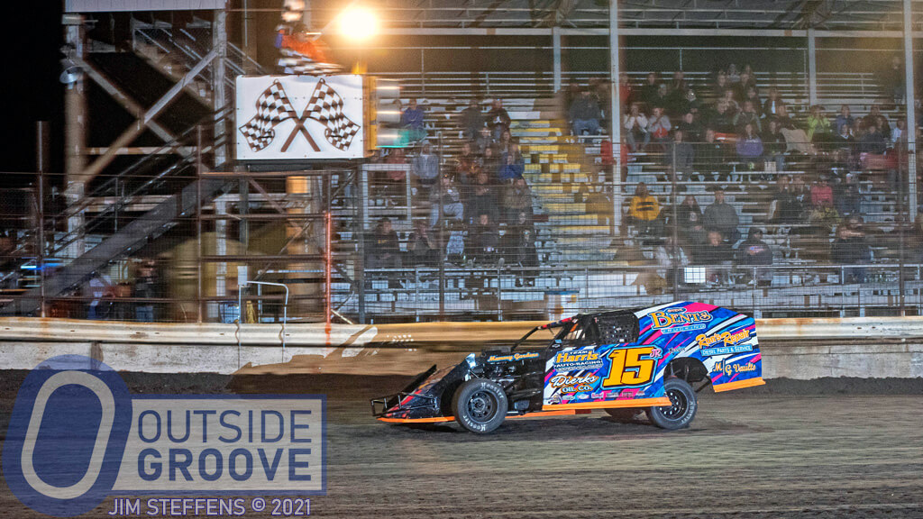 Cole Bents: The Makings of a First Win
