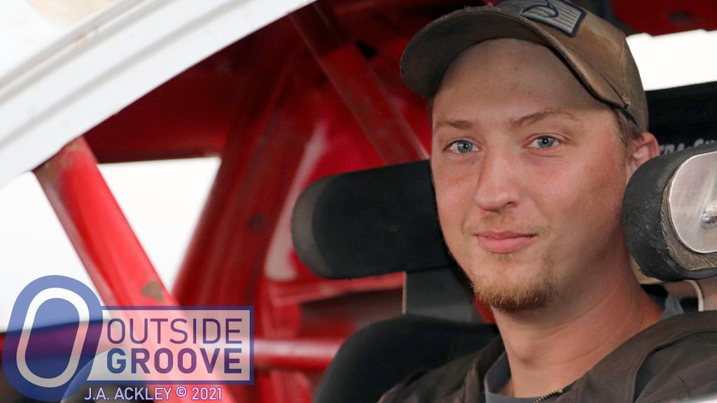 Dustin Duncan: Wanderlust Winner