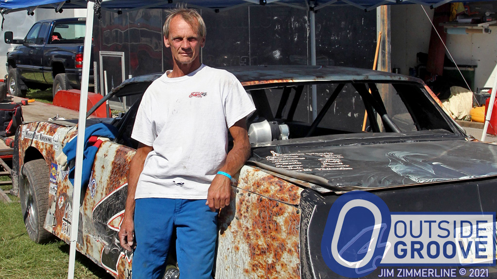 Mike Earll: A Rat-Rod Builder's Hobby