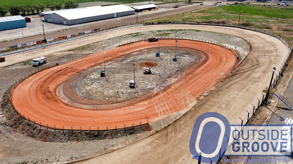 Salmon Valley Speedway: First Year Back a Success